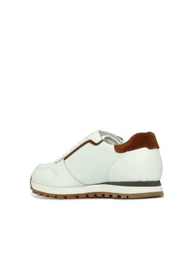 George Hogg Erkek  Ayakkabı 7004817 Beyaz
